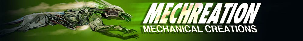 MECHCREATION