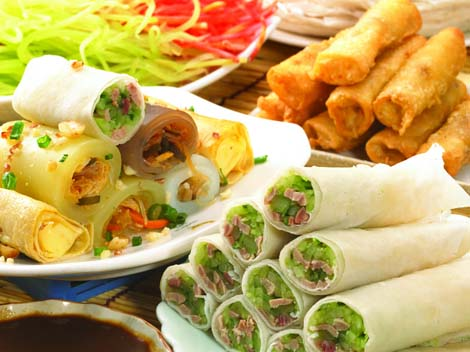 Southern Chinese Food Culture