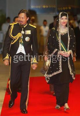 Datuk Seri Raja Ashman Shah Sultan Azlan Shah
