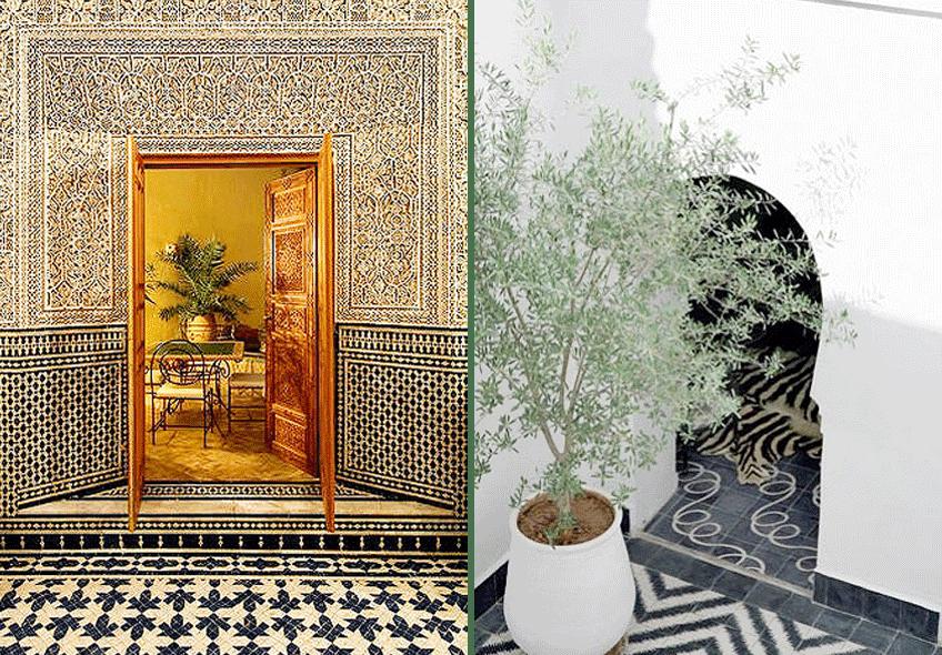 Decoracion arabe interiores interesting decoracion arabe for Decoracion arabe interiores