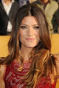 Jennifer Carpenter Follows Geno's World On Twitter