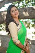Priyanka Naidu glamorous stills-thumbnail-18