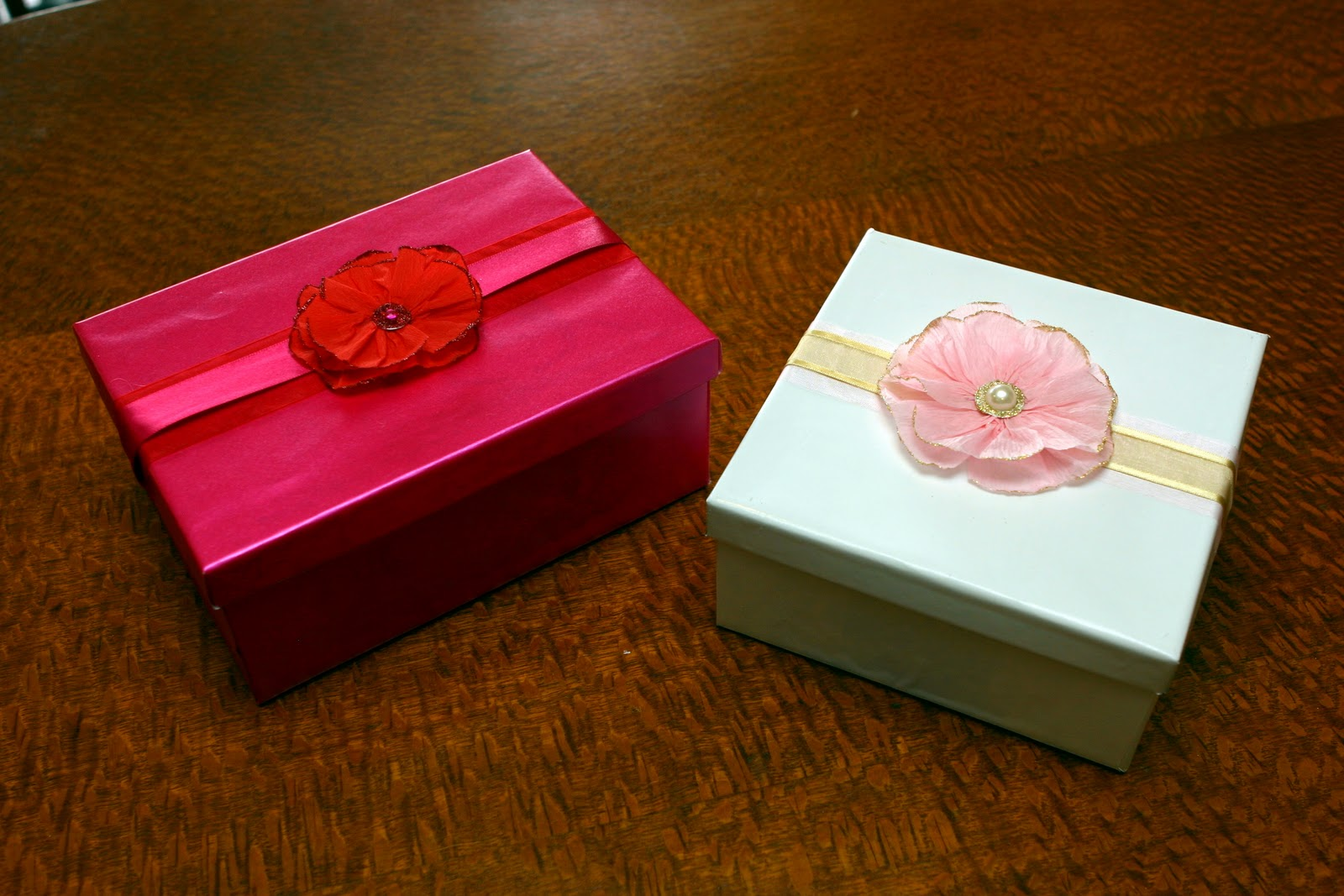 Max me pretty gift boxes negle Images