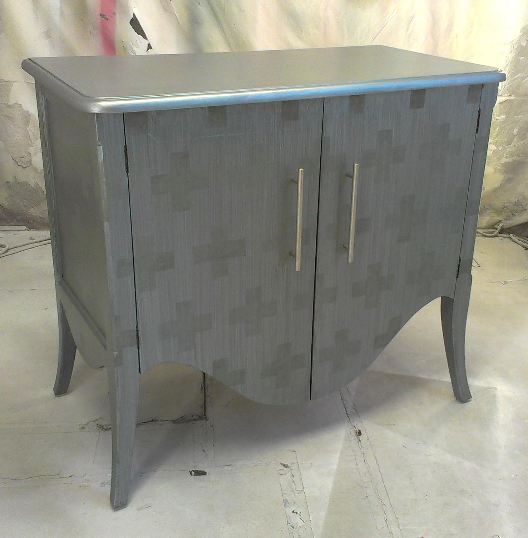 Sydney Barton Painted Furniture February 2013