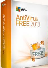 AVG Anti-Virus 2013 free download