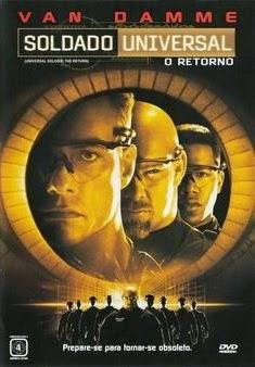 Soldado Universal 2: O Retorno – Dublado (1999)