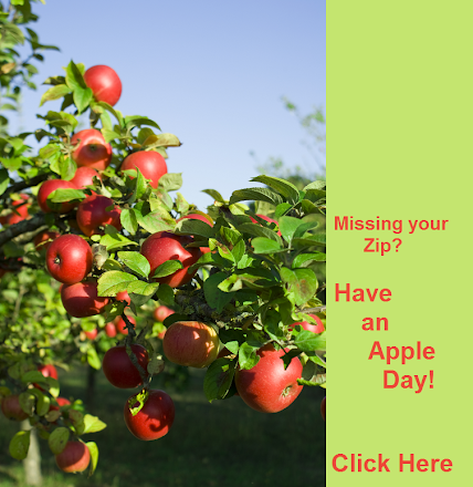Have An Apple Day!