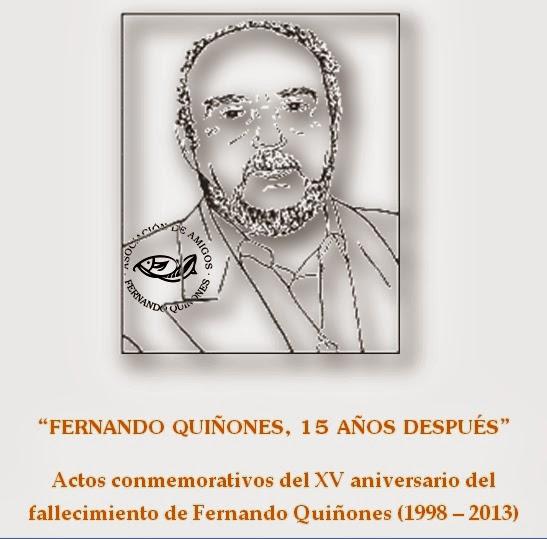 XV ANIVERSARIO (1998 - 2013)