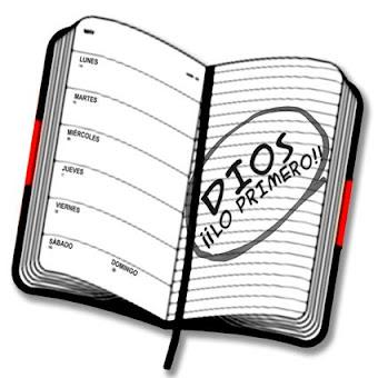 Calendario Pastoral CCaná