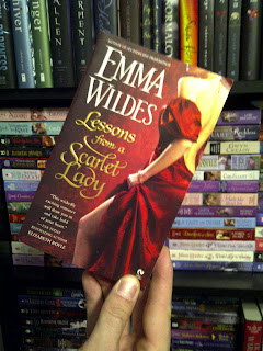lessons from a scarlet lady wildes emma