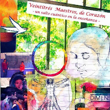 "DESCARGA GRATUITA DEL LIBRO ""VEINTITRS MAESTROS, DE CORAZN-UN SALTO CUNTICO EN LA ENSEANZA"""