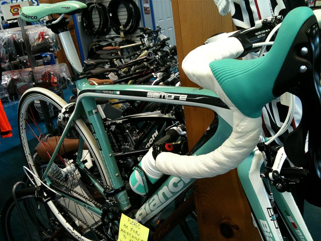 Bianchi Bikes Charlotte Nc Bikes Unltd Williamsburg