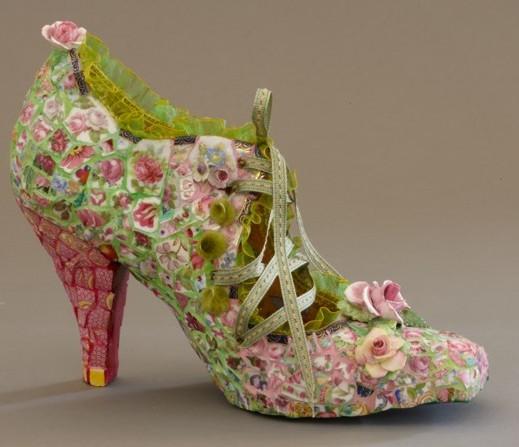 1b4138b15a991 designers block  Mosaic Shoes