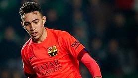 Video Gol Elche vs Barcelona 0-4 Copa del Rey