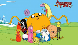 Cartoon Network renews Adventure Time and four other shows