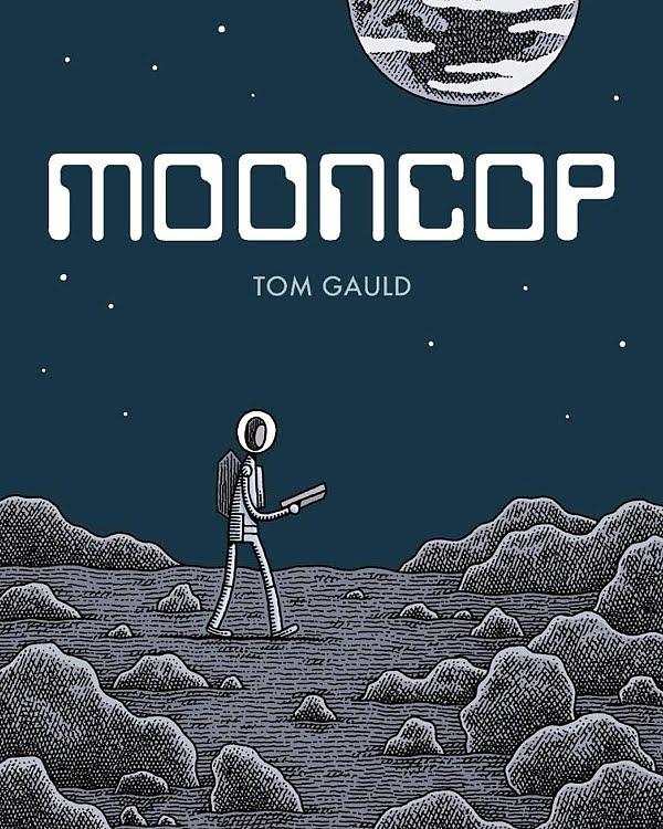 Metody Marnowania Czasu (114): Mooncop