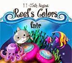 Reef's Colors