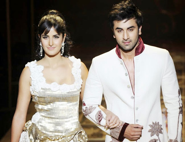 Ranbir kapoor and katrina kaif upcoming movie