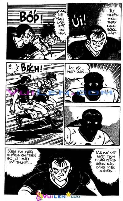 Jindodinho - Đường Dẫn Đến Khung Thành III Tập 53 page 26 Congtruyen24h