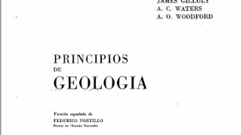 Principios de geologia | James Gilluly