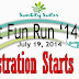 SunCity Suites: Night Run Series 2014