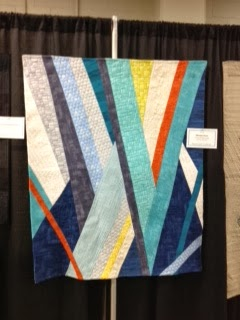 Frogpond Studio More Quilts From Aqs Des Moines