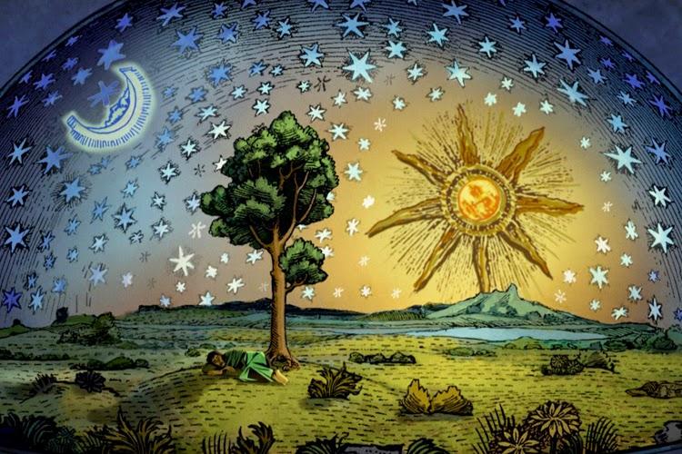 kozmoloji astronomi