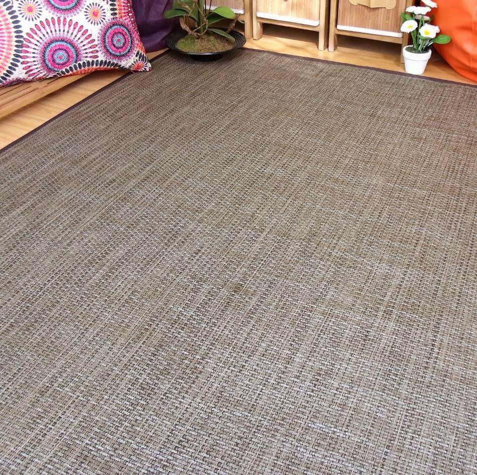 Hay alg n tipo de alfombra que la puedas fregar for Tipos de alfombras