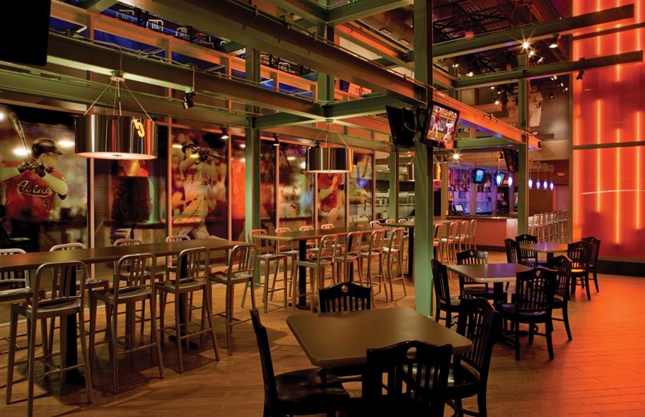 Imagine these restaurant interior design fiveseven
