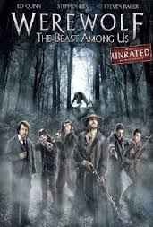 فيلم Werewolf: The Beast Among Us رعب