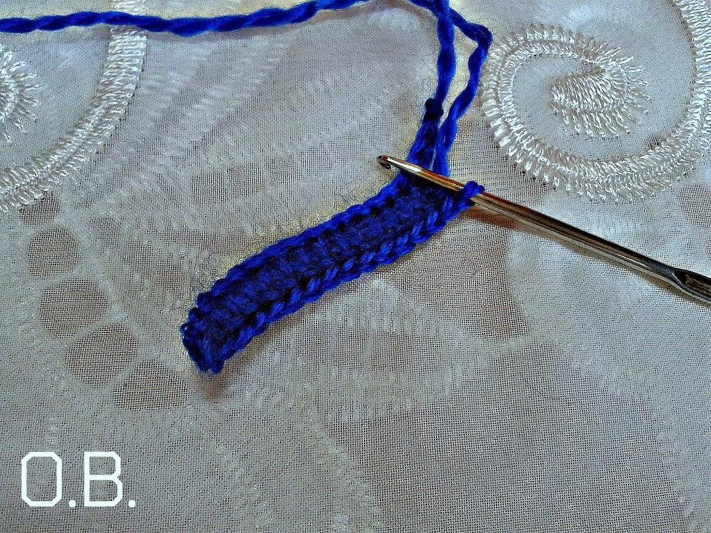 Вязание оксаны вернер 27