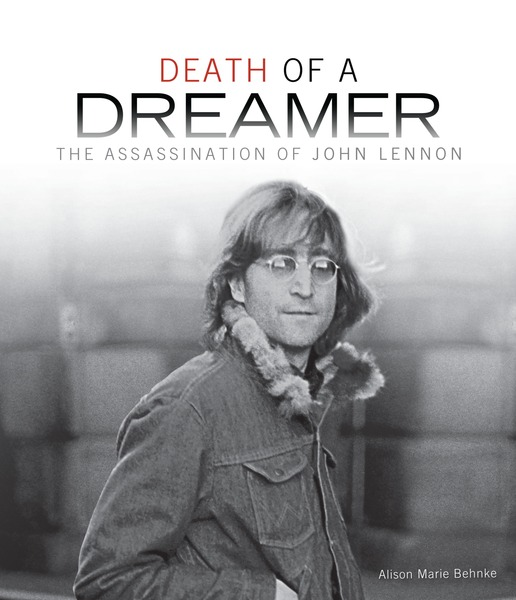 the assasination of john lennon essay