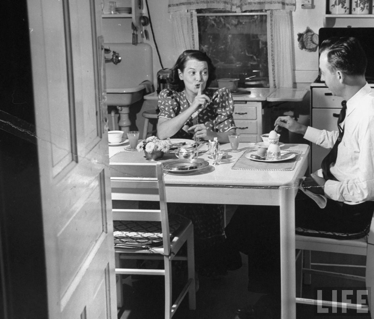 1940s farm life essay