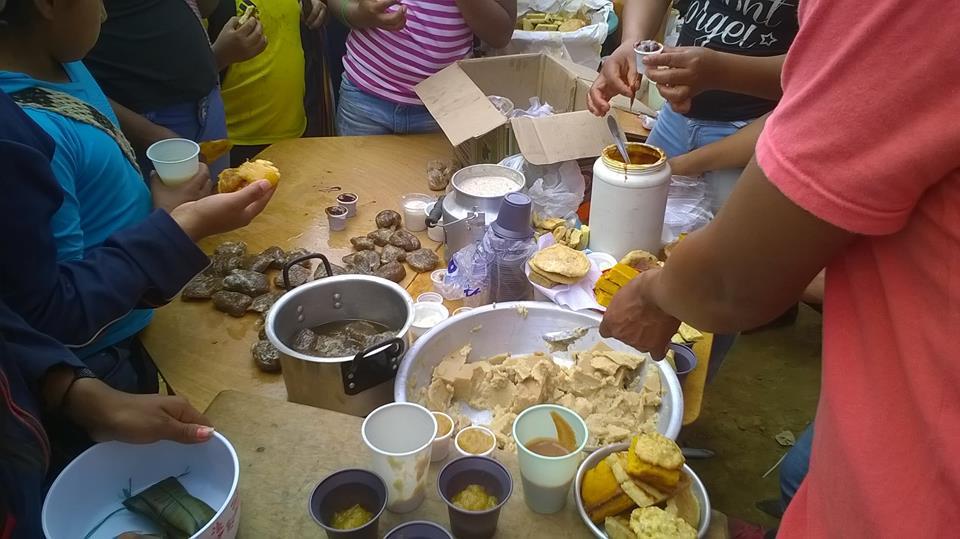 Cauca: Con éxito culminó el octavo trueque educativo de intercambio sabores y saberes de la región