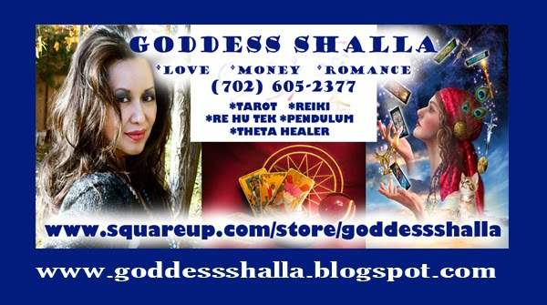 Goddess Shalla