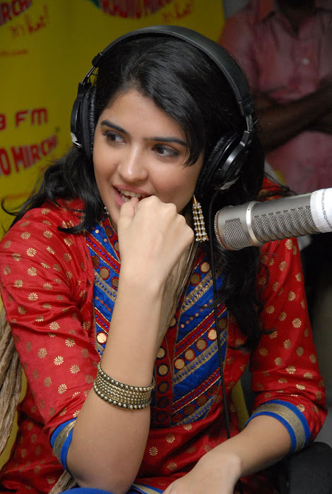deeksha seth spicy at event glamour  images