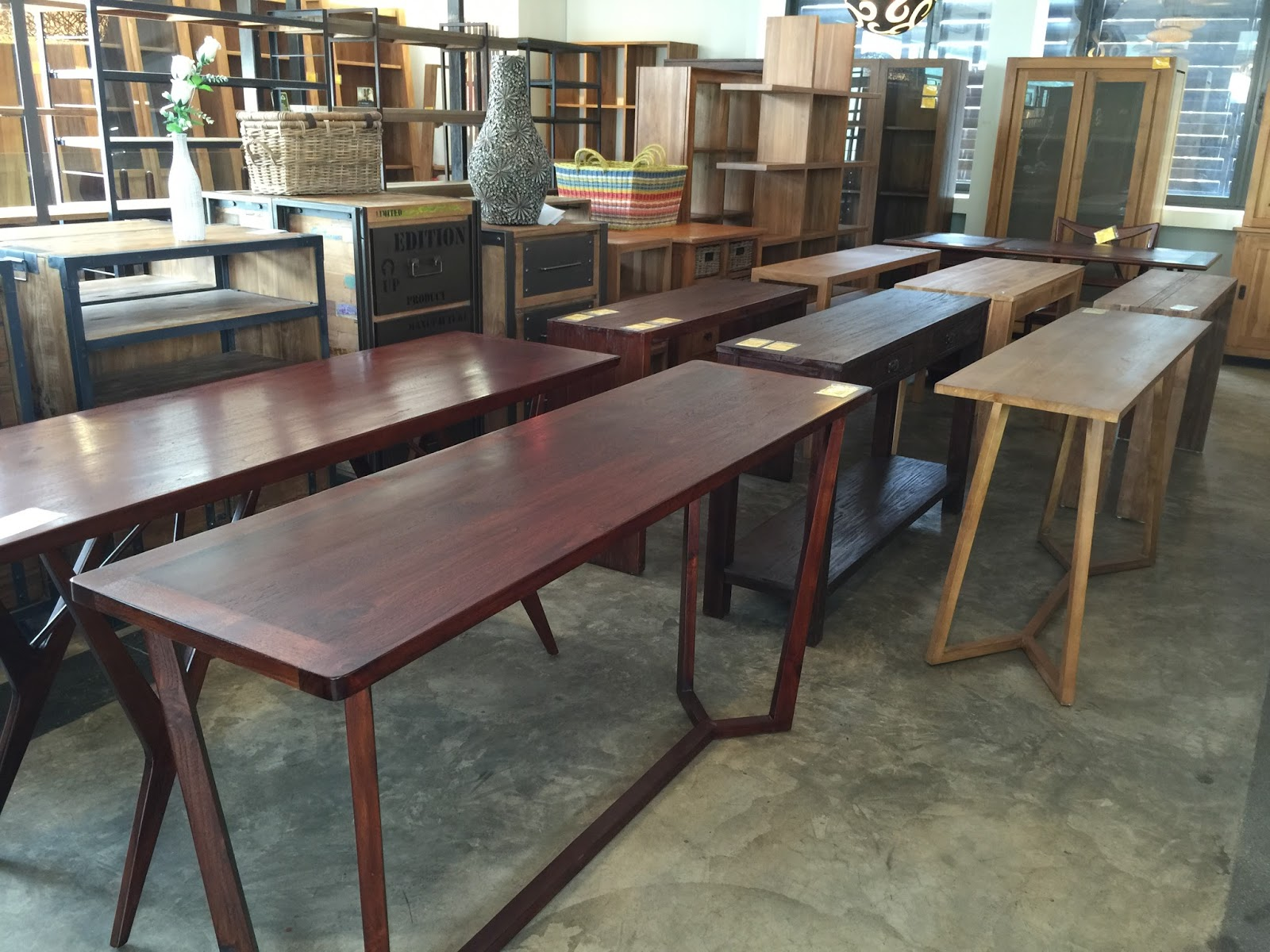 Furniture shopping in kl bangsar
