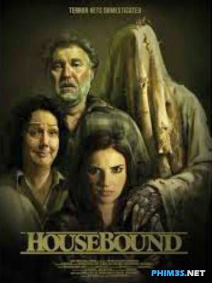 Ẩn Thân-Housebound