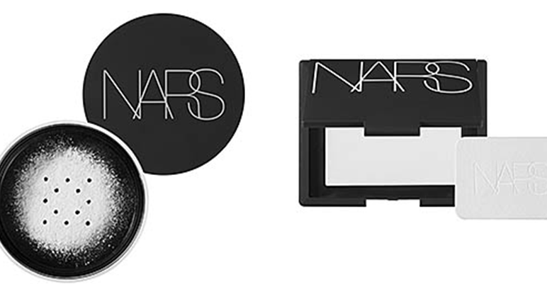 product review nars light reflecting setting powder. Black Bedroom Furniture Sets. Home Design Ideas