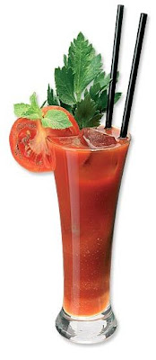Top 10 de los c cteles m s populares taringa for Coctel bloody mary