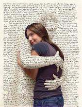 Abraço ,