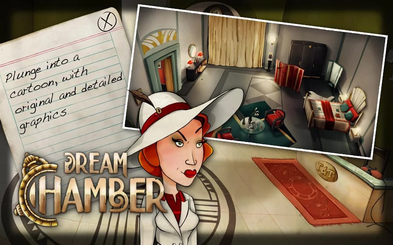 Dream Chamber (Full) v1.0
