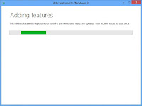 Upgrade Windows 8 Pro dengan Media Center Gratis dari Microsoft