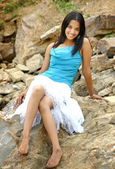 Nepali Model Priyanka Karki Hot Photos
