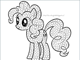 My Little Pony Printables Party