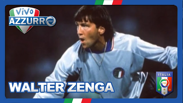 ... do Walter Zenga