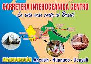 El mapa del Perú podría cambiar en poco tiempo, ya que la Presidencia del . (mapa )