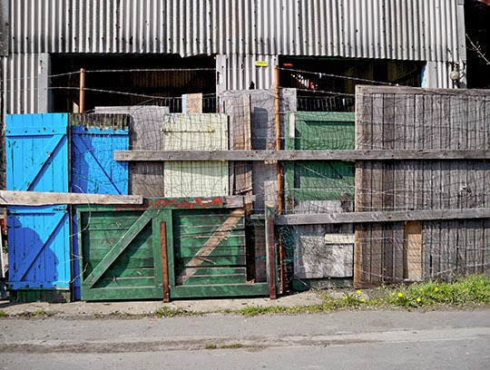 fence, contemporary photography, art, photo,