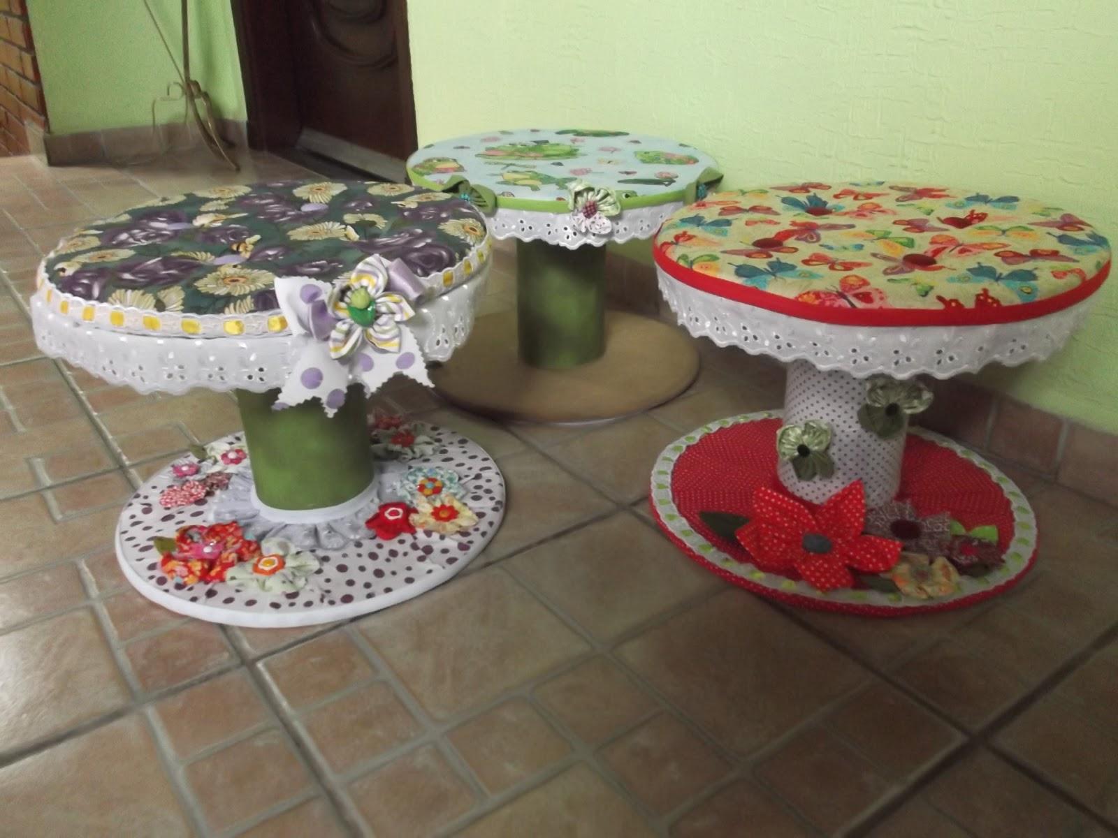 Claudia Arte e Telas: Trabalhos com tecido barricas caixotes e  #A12A2C 1600x1200