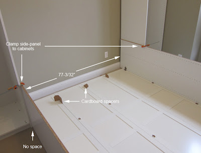 WD Laz: Guide Free murphy bed cabinet plans